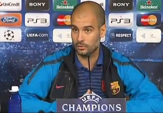 Pep Guardiola enforces media silence on Barcelona staff ahead of Tuesday's El Clasico clash