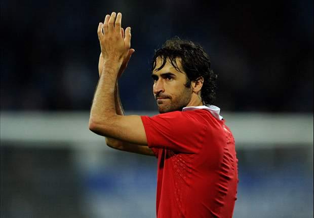 GOAL.com 50: Raul (44)