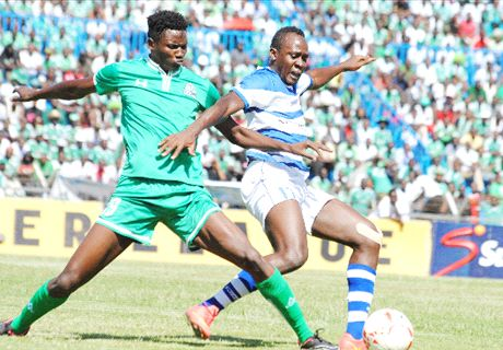 Kenya Player of the Week: Olunga- Gor