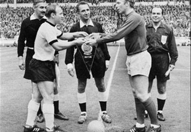 Two World Wars, One World Cup And The 'Achtung!' Chaos - The Complex And Violent History Of England vs Germany