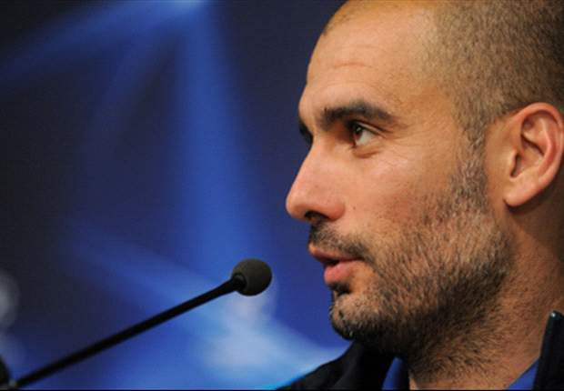 Barcelona's Pep Guardiola wants to clinch La Liga against Levante