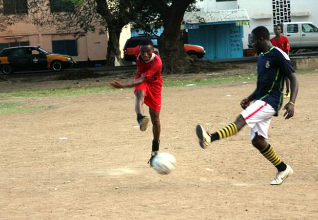 Screening for Glo Soccer Academy opens Oct 8 in Ghana