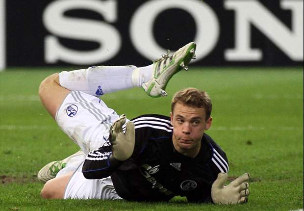 Bayern Munich should be ready to pay €50m for Manuel Neuer if necessary - Franz Beckenbauer