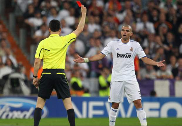 Head of German referees defends Wolfgang Stark's performance in Real Madrid - Barcelona clash