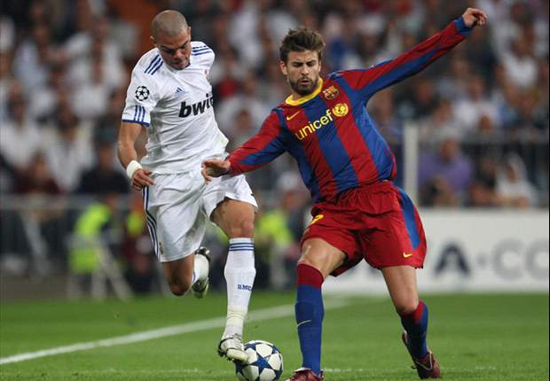 Uefa reject Real Madrid's complaint against Barcelona
