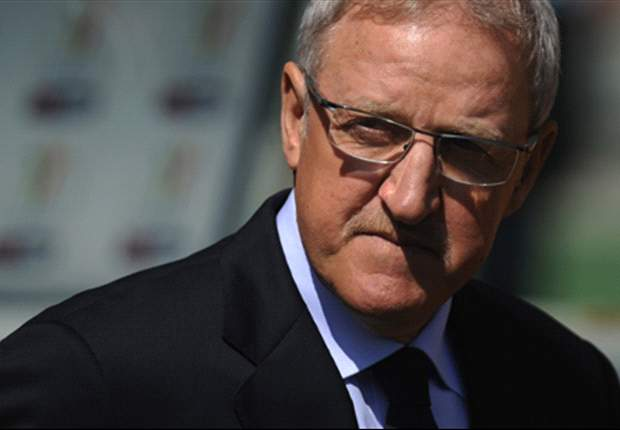 Luigi Del Neri: I will remain at Juventus next season