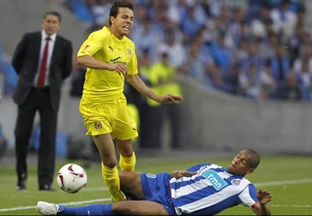 Villarreal - Porto special: Yellow Submarine keen to salvage some pride