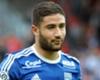 Lyon star Fekir: Barcelona are my dream club