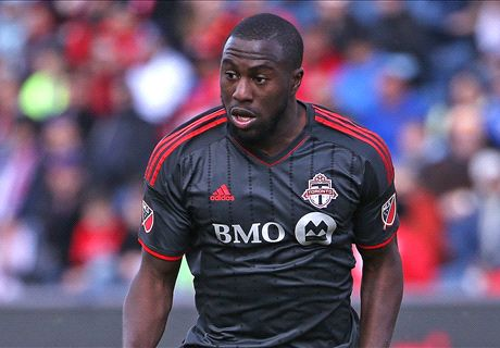 Altidore Lands On Team Of The Week