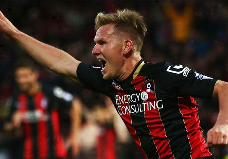 Bournemouth all but promoted to PL