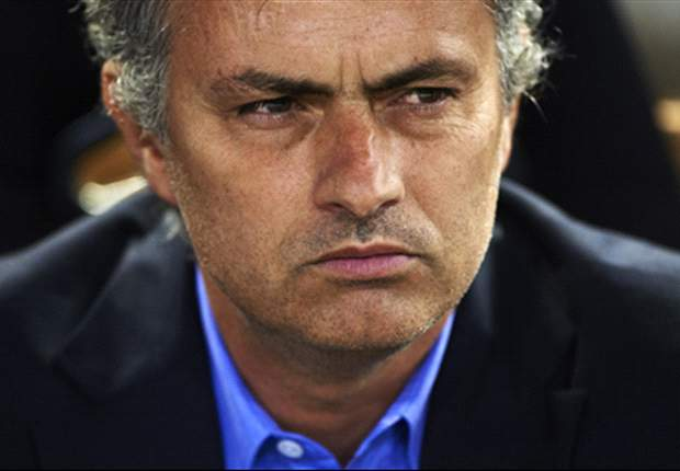 Denmark coach Morten Olsen: I am not a fan of Jose Mourinho's negative football