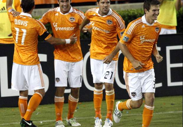 Houston Dynamo 1-2 Colorado Rapids: All goals come late