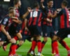 Andrew Surman with Bournemouth teammates