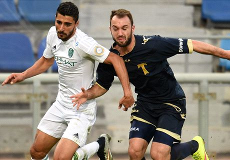 Franjic quits Torpedo Moscow