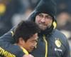 Kagawa: Dortmund owe Klopp a trophy