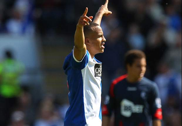 Round-Up Liga Primer Inggris: Blackburn Jauhi Zona Merah