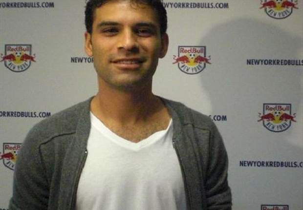 I will support Barcelona in Champions League final if they play against Manchester United – New York Red Bulls' Rafael Marquez