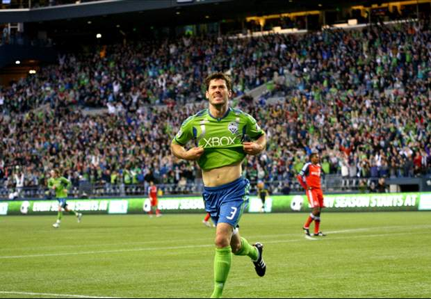 Seattle Sounders FC 2-0 Colorado Rapids: Evans goal sets up Cascadia playoff tie
