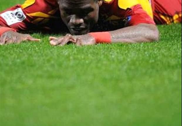 Ligue 2 - Lens laisse filer la victoire
