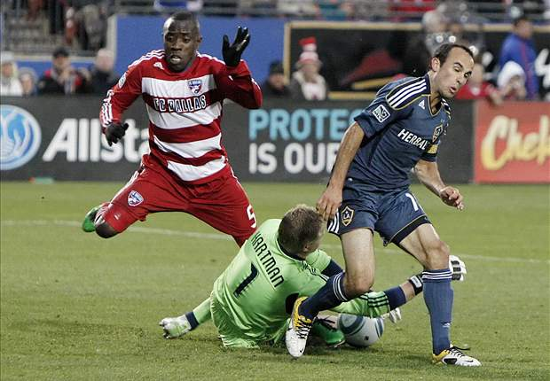FC Dallas wins thriller at home against Los Angeles Galaxy