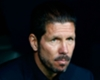 Simeone calm over Atletico criticism