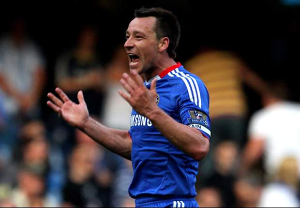 Chelsea's John Terry confident of repeating last season's success by beating Manchester United