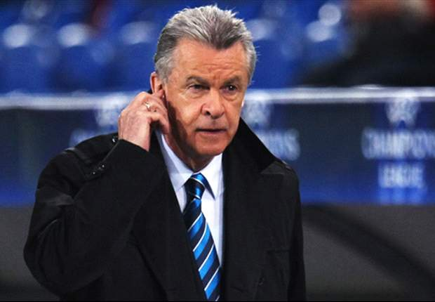 Hitzfeld: Bayern Munich & Borussia Dortmund can win the Champions League