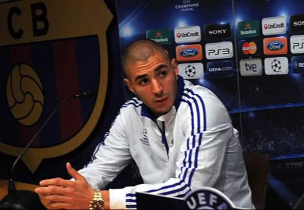 Real Madrid striker Karim Benzema has not held Arsenal talks - agent