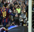Susunan Tim Terbaik La Liga 2014/15 Jornada 34