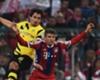 Müller erwartet heißes Pokalfinale