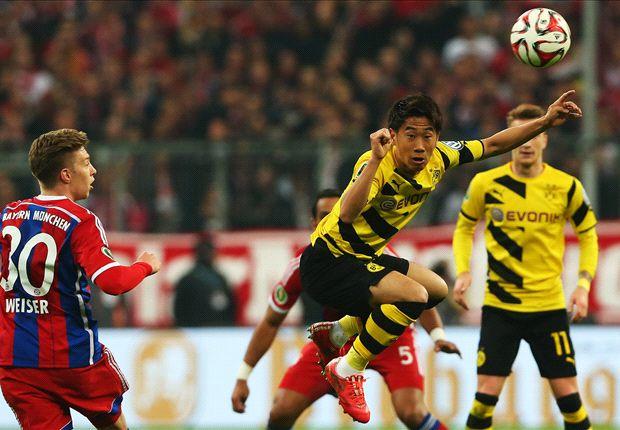 Dortmund se qualifie en finale en éliminant le Bayern