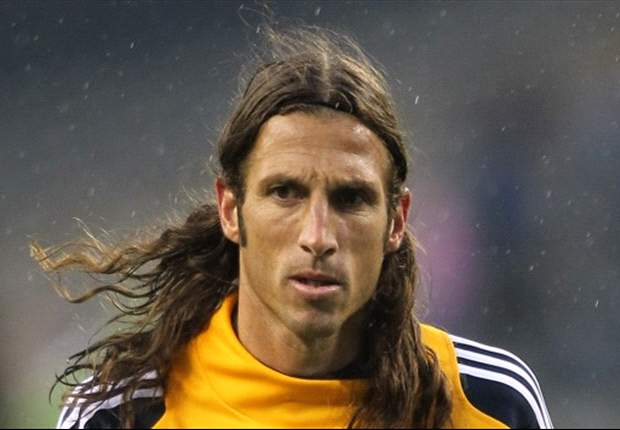 Former MLS and U.S. national team defender Frankie Hejduk announces retirement