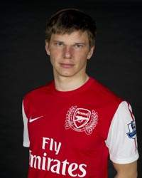 Andrey Arshavin, Rusland International
