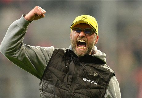 Klopp jets in to seal Liverpool deal