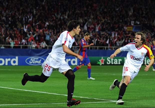 """""""Cuando Perotti se recupere saldrá para Sevilla"""", dice su padre"""