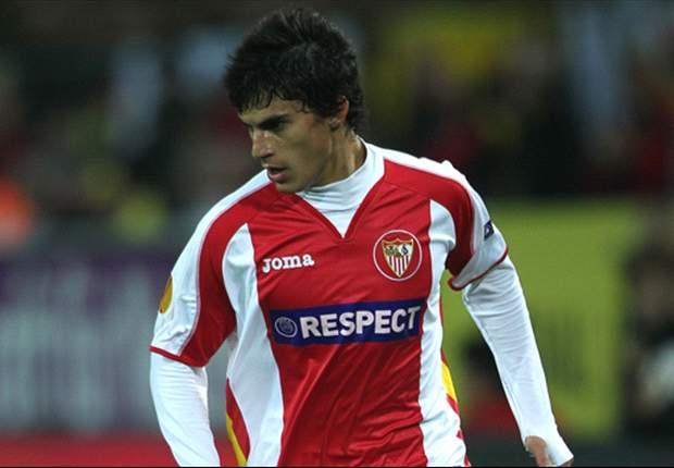 Diego Perotti: Tengo ganas de jugar en Racing de Avellaneda, de volver a sentir este fútbol