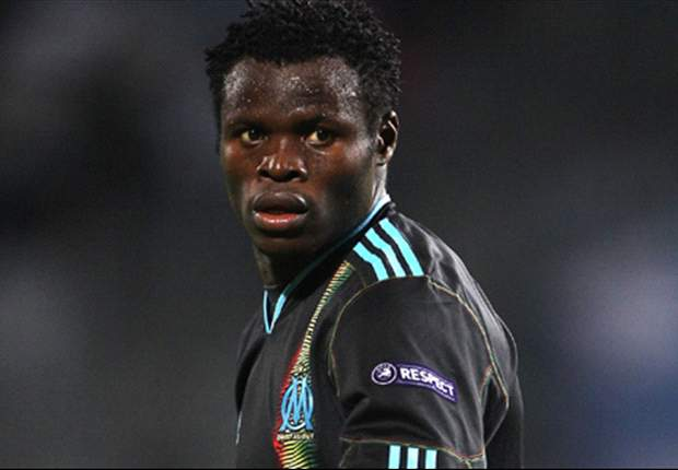 Taye Taiwo: Super Eagle in the Spotlight