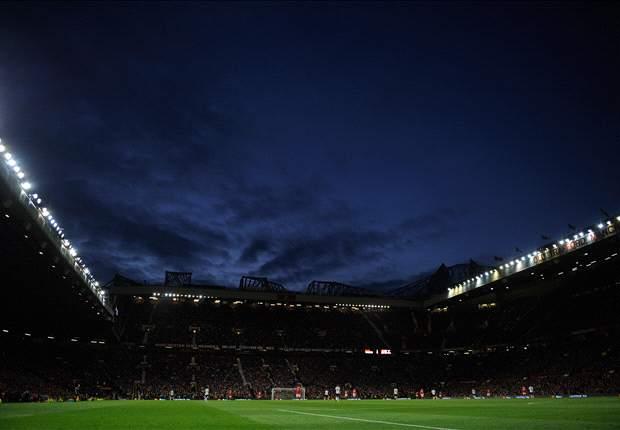 Manchester United Dapatkan Sponsor Dari Indonesia