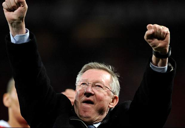 Schalke's Raul: Manchester United boss Sir Alex Ferguson will know how to stop Barcelona