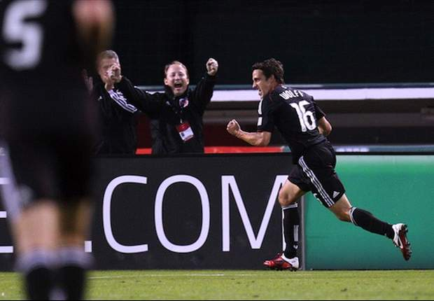 D.C. United 2-1 Seattle Sounders FC: Davies scores second half winner for United over Seattle