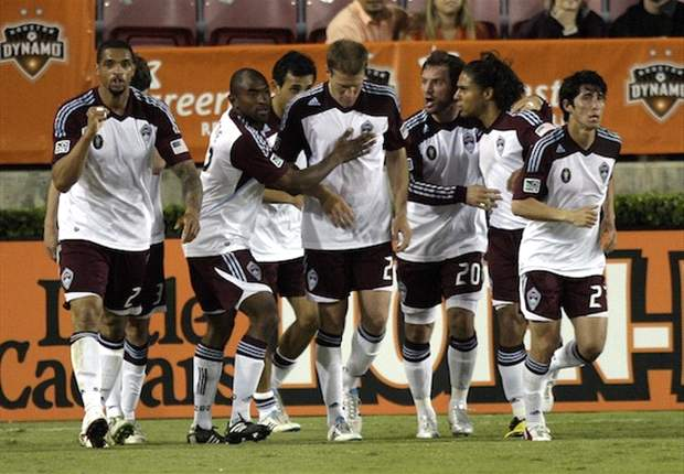 Head to Head Preview: New England Revolution - Colorado Rapids