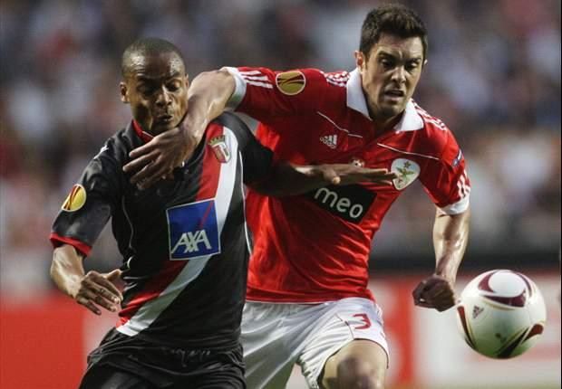 Braga's Domingos Paciencia: We can defeat Porto and win Europa League