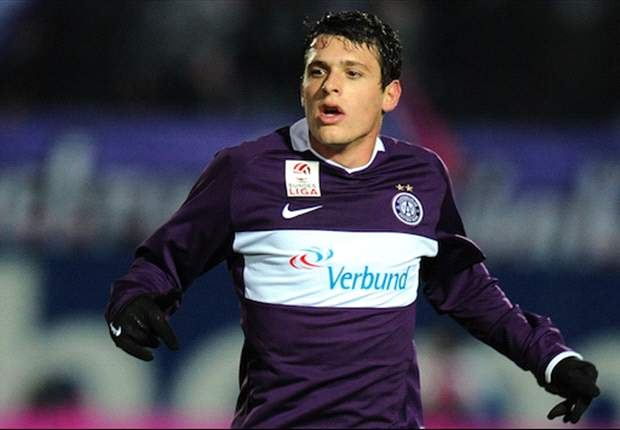 Transferts - Junuzovic direction Brême