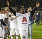 Carpi's promotion 'not by chance'