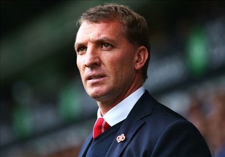 Rodgers '150%' sure of Liverpool stay