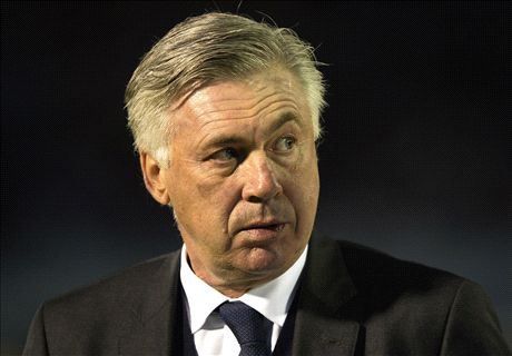 Barca are brilliant, admits Ancelotti