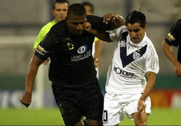 Jorge Guagua es nuevo jugador de Deportivo Quito