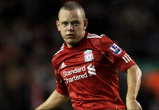 Spearing insists he 'deserves' place at Liverpool