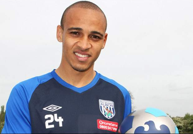 Odemwingie & The Albion: A relationship in ruins