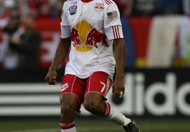 New York Red Bulls secures depth at left back by signing Mike Jones
